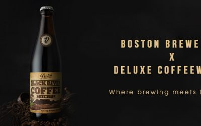 Boston Breweries | Where brewing meets the grind